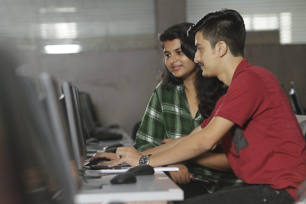 B.Tech. in CSE